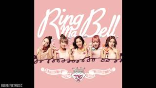 Two X (투엑스) - Ring Ma Bell [Full Audio]