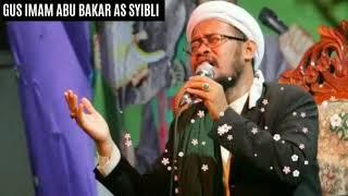 Cerama Lucu Gus Imam Abu Bakar As Syibli Wayang Santri Mojokerto - Ruwah Dusun Watesumpak Trowulan