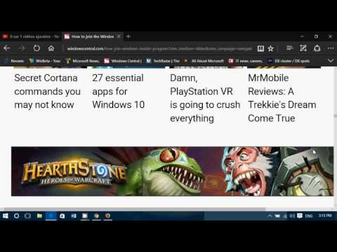 Windows Browsers tips and tricks How to make text bigger or smaller in Chrome Firefox Internet Explo