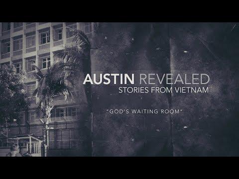 Gods Waiting Room
