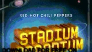 red hot chili peppers - Slow Cheetah - Stadium Arcadium (Pro