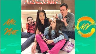 Ultimate Eh Bee Family Video Compilation 2017 (w/Titles) Best Eh Bee Family Instagram Videos 2017