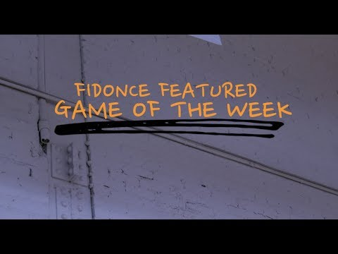 FIDONCE Featured Game of the week   9-17-17