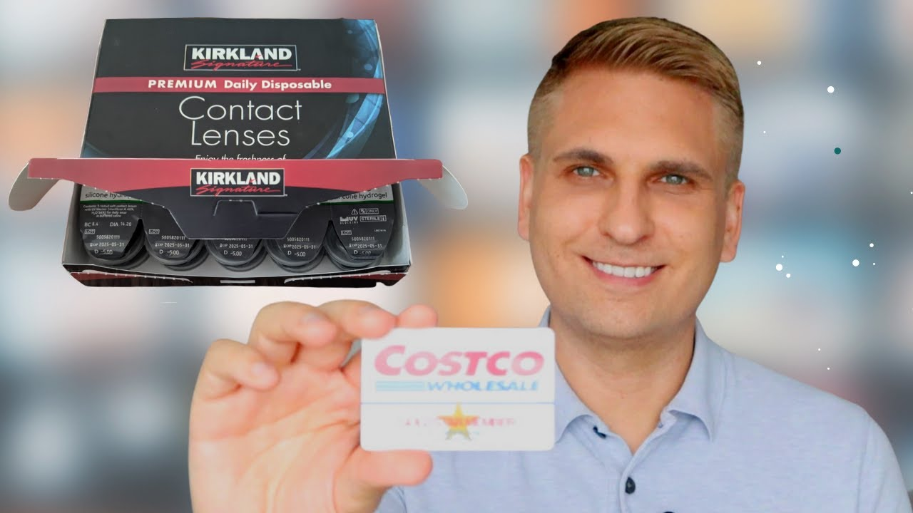 Should You Buy Costco Contact Lenses 3 Things You Need to Know!