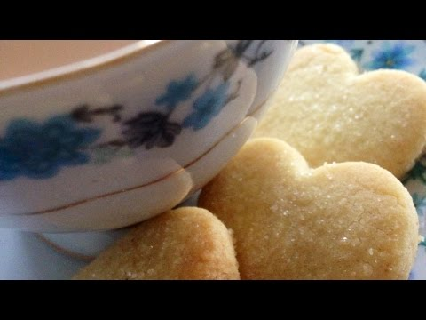 Make Melt In Your Mouth Shortbread - DIY Food & Drinks - Guidecentral