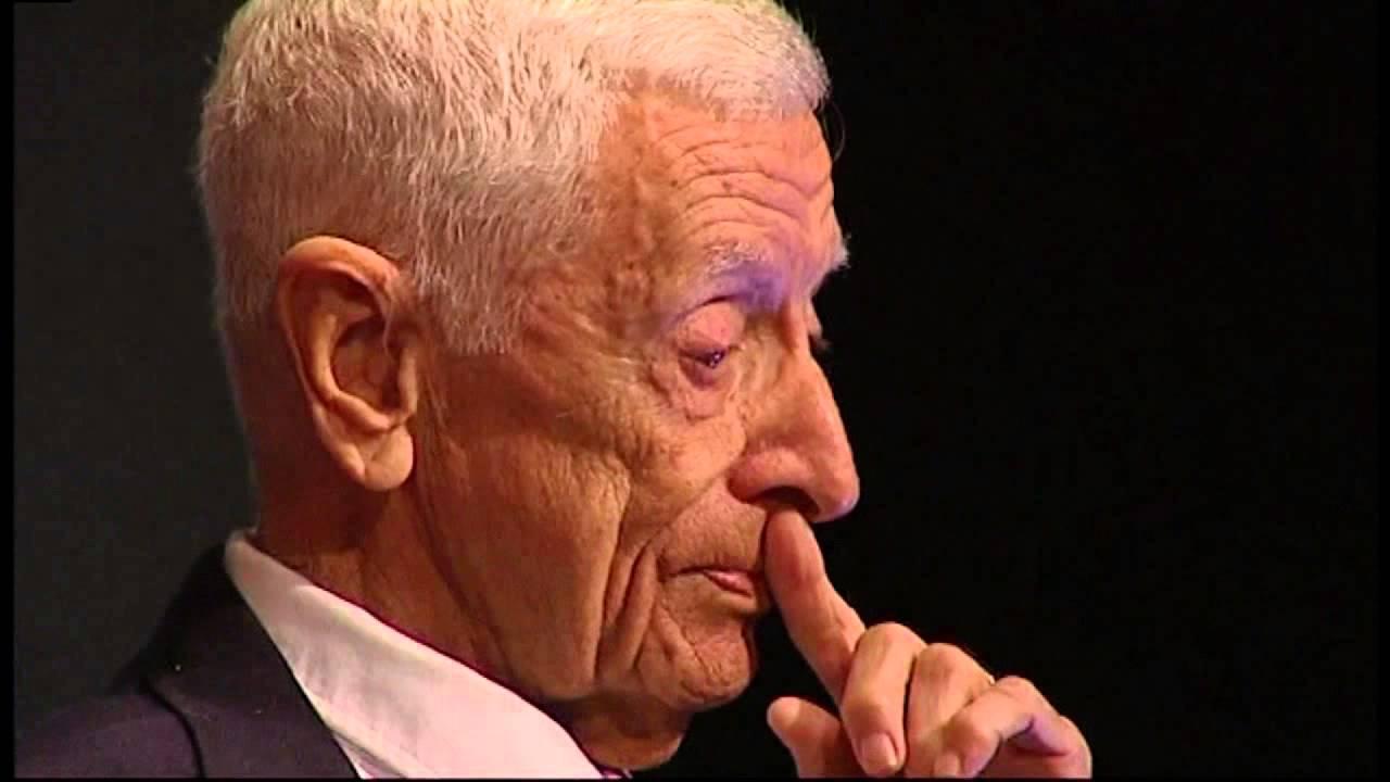 Gene Klein Holocaust Survivor - A German Civilian Saved My Life