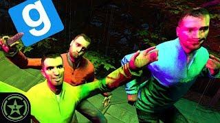 Rooftop Dance Party - Gmod Gune - Murder | Let