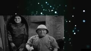 The Three Stooges We Want Our Mummy (1939) (Curly, Larry, Moe)