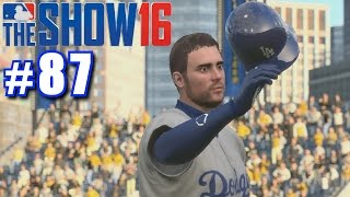 BREAKING THE HOME RUN RECORD! | MLB The Show 16 | Road to the Show #87