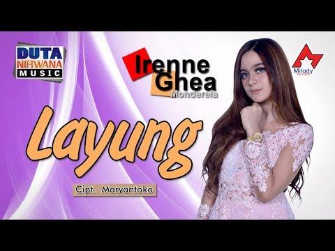 Irenne Ghea Layung