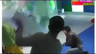Jackie Chan fan only