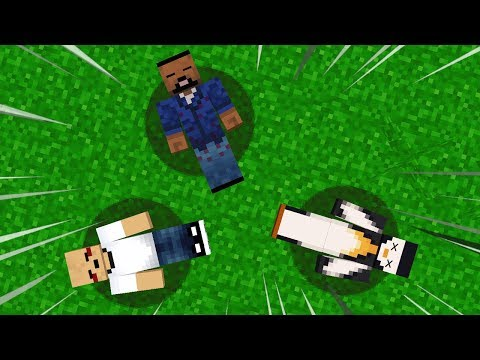 Minecraft | FRIEND OR FOE? | EVERYONE DIES... (53)