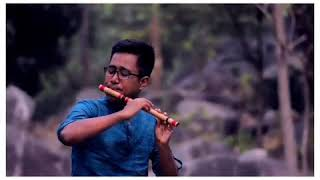 Dil Diyan Gallan Flute Mix | Heart Touchable Performance