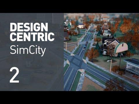 EP 2 — Foundations of Elm Grove (Design Centric SimCity)