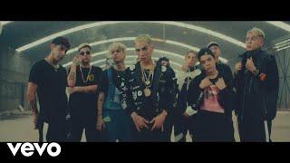 Tumbando el Club (Remix) (Official VIdeo)