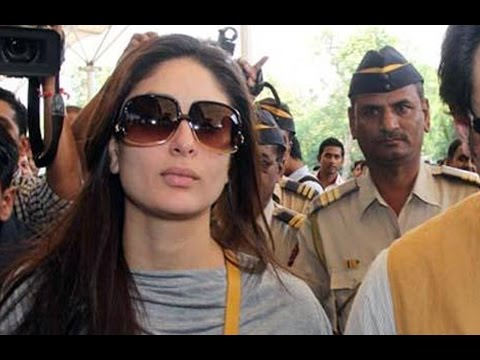 Kareena Kapoor Beefs Up Security After Threats From Religious Groups?