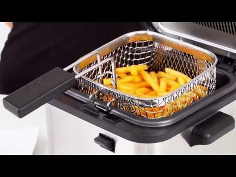 Mini Deep Fryer
