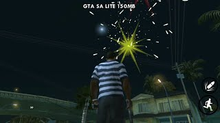 9 minutes, 7 seconds) Gta Sa Lite 150Mb Video - PlayKindle org