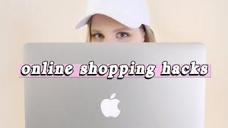 How I Shop Online (Hacks, Favourite Stores & More)