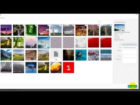 How to Create and Manage Grid Gallery on WordPress