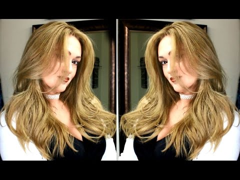 DIY HAIR LIGHTENING & COLOR DYE REMOVAL