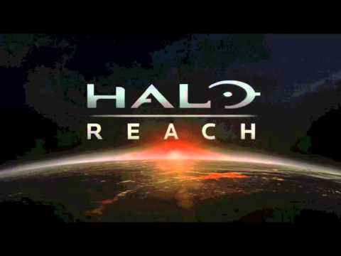 Halo Reach Complete Soundtrack 12 - Arrival + Credits