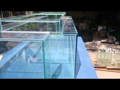 How to see difference of normal or starphire glass