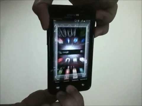 Screen Capture / Screenshot (Tirar foto da tela) Samsung Galaxy s2