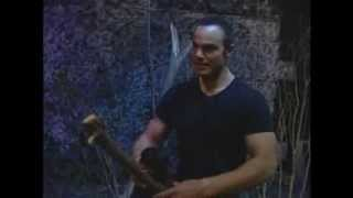 Nikos the Impaler: The Lost Behind the Scenes Footage 2002
