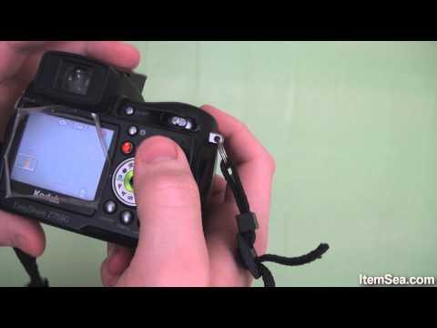 Kodak Easyshare Z7590 5MP Digital Camera with 10x Optical Zoom (ItemSea)