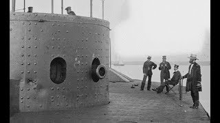 The Lost Ironclads and Submarines of the Civil War (1080p)