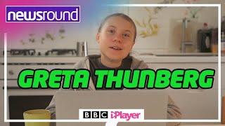 GRETA THUNBERG: How YOU can make change | Newsround