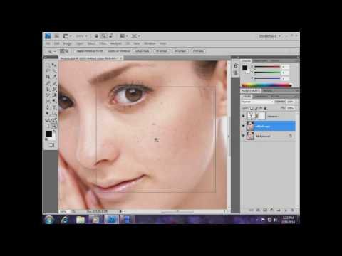 Adobe Photoshop Cs4 tutorial