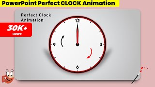 10 Create Countdown Timer Animation in PowerPoint/Powerpoint