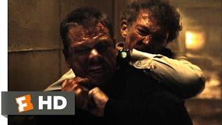 Jason Bourne - Bourne vs. the Asset Scene (10/10)   Movieclips