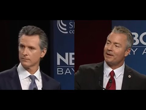 EPIC SMACKDOWN: TRAVIS ALLEN LAYS OUT WHY WE CAN'T TRUST GAVIN NEWSOM TO RUN CALIFORNIA.