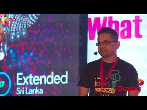 Google I/O Extended Sri Lanka 2017 - Kasun Withanaarachchi - How to start a Startup with Ideamart