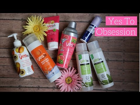 Yes To Obsession | Affordable Natural Beauty Products