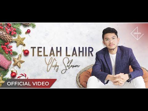 Xxx Mp4 VICKY SALAMOR Telah Lahir Official Music Video 3gp Sex