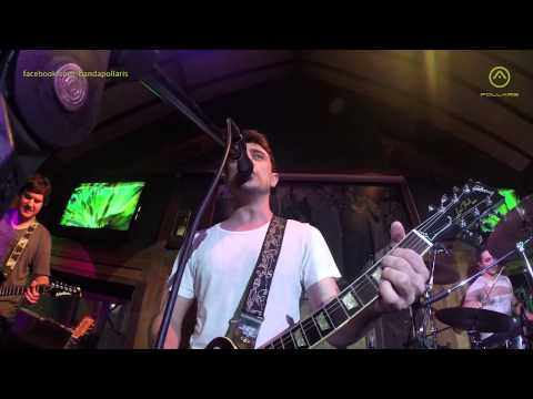 Pollaris - Push (Matchbox Twenty Live Cover)