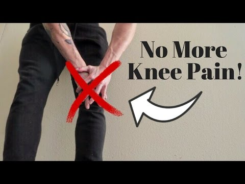 Best Cardio Workout For Lower Body Injuries (NO MORE PAIN)