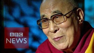 I may be the last, says Dalai Lama