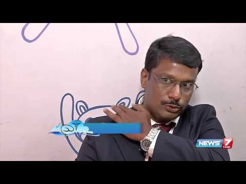 Muscle Pain: Causes and Treatments | Doctor Naanga Eppadi Irukanum | News7 Tamil