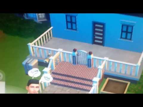 Sims 4 season 2 episode 1