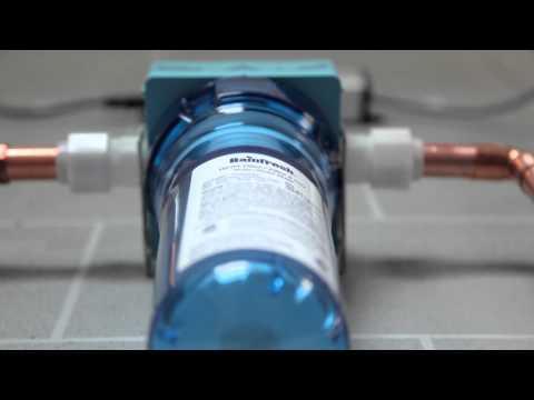Rainfresh Sediment Filters.mov