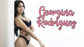 Georgina Rodriguez Spanish hot model