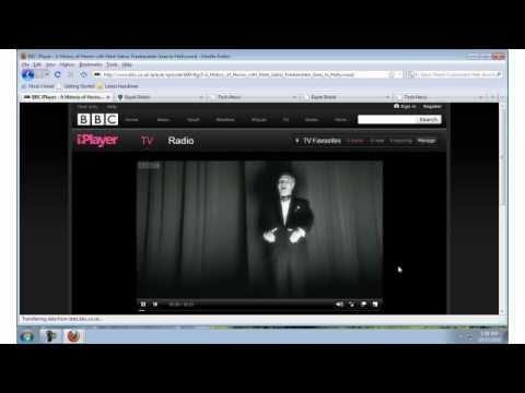 Watch BBC iPlayer Outside of UK