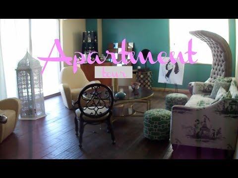 Vlogtober Apartment tour, R.E.S.P.E.C.T those who Respect you and dating again