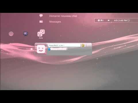 New PSN ID | add DewareMoDZ- on ps3 :)
