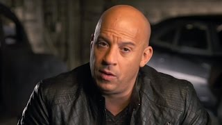 Fast & Furious 8 - The Fate of the Furious - Fans & Family | official featurette (2017)